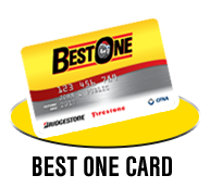 Best-One Credit Card